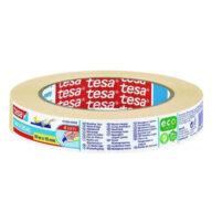 Afplaktape tesa voor shilderen met acryl of andere verf