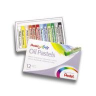 pastel krijt pentel oliepastels oliepastelkrijt oil pastel drawing pastel tekenen