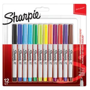 sharpie stiften kopen permanente markers sharpie ultra fine permanente marker black blue green orange purple red yellow brown