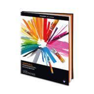 Molotow one4all schetsboek met tekenpapier